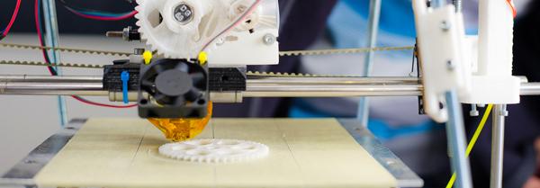 Il corso 3D base proposto da 3D ink
