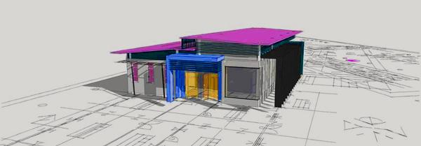 Il corso di modellazione proposto da 3D ink